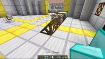 The Diamond Minecart: CARPENTER'S BLOCKS MOD! (Trayaurus' Cheese House!) | Mod Showcase