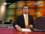 Gato Fedorento: Telejornal - as notícias marcantes da semana