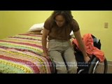 How To - Transfer from Wheelchair to Bed and Bed Mobility