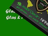 eazY Clean NANO - Lotus Effect Glass & Ceramic - NANO Technology