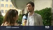 Andrea Cecconi (M5S):Tg3 - Legge elettorale - MoVimento 5 Stelle