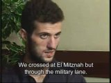 War in Lebanon: Israeli Interrogation of Hezbollah Terrorist