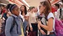 High School Dance Battle - Geeks vs. Cool Kids! Dance Rock