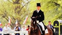 Equestrianism: It's quite a Unique Sport.