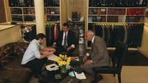 Apsley Tailors- Bespoke Slimfit Suits & Tailor Made Suits