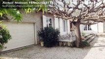 A vendre - maison - FENOUILLET (31150) - 5 pièces - 138m²