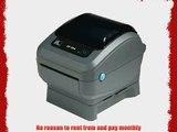 Zebra Thermal printer refurbished ZP 450 UPS