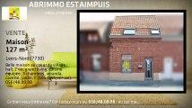 A vendre - Maison - Leers-Nord (7730) - 95m²