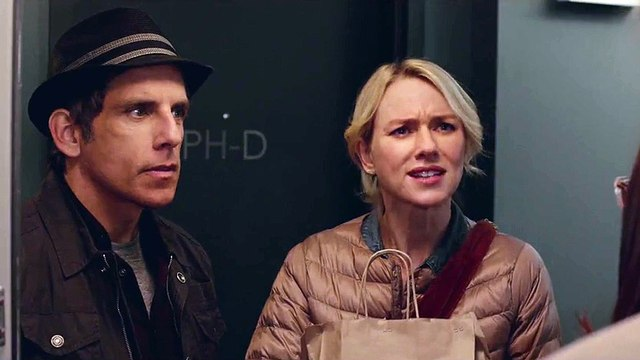While We're Young, Baby Cult, Trailer Movie, Film Production