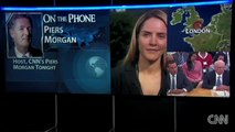 Piers Morgan Row With Louise Mensch Over Claims Morgan Hacked Phones *HOT HOT HOT*