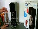 Sodastream Source - Eau Gazeuse Maison