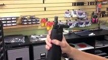 Brief: MP5 & MP5K || Full Auto ||  9mm || Suppressed