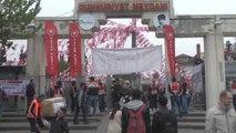 1 Mayıs - Bakırköy Cumhuriyet Meydanı