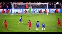 Eden Hazard Goals and Skills