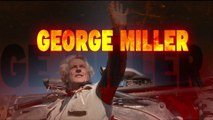 """MAD MAX Fury Road - Featurette """"George Miller"""" [VO