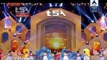 Style Award Mein Sitaaron Ne Ki Super Comedy - Television Style Award