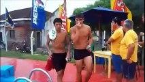 competencia de natacion categorias 94