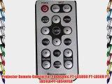 Projector Remote Control For Panasonic PT-LB50SU PT-LB50U PT-LB51EA PT-LB51NTEA