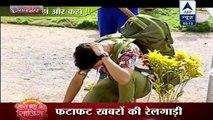 Aa Gaya Disha Ka Hero Ayan 'Dil Ki Baatein Dil Hi Jaane' 1st May 2015