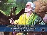 Em Deus somos o próprio Tempo - PAIVA NETTO - RELIGIÃO DE DEUS - ECUMENISMO DIVINO