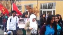York University Tamil Students' Association for Jaffna Students