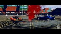 FAST and FURIOUS 7 recréé dans GTA V : hommage à Paul Walker