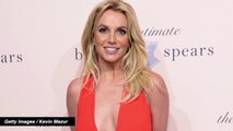 Britney Spears Inks Video Game Deal With Makers of Kim Kardashian: Hollywood, Britney Spears on Love Tinder and Lingerie