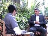 Ara Sarafian's interview in Istanbul on Armenian Genocide