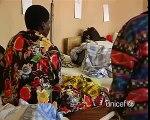 Violences sexuelles en République Démocratique du Congo