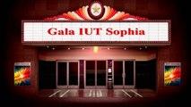 Gala 2010 IUT Sophia-Antipolis