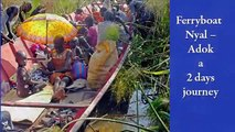 South Sudan: Pretense and Reality: A fisheries development project in South Sudan