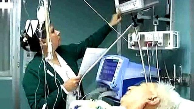Enfermeras: los ángeles de la salud