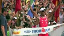 Lance Armstrong Compares Triathlon to Tour De France