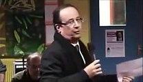 François Hollande et l'article 123 du Traité de Lisbonne...