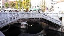 Ljubljana In Your Pocket - Ljubljana, Slovenia Highlights
