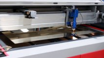non-metal and metal laser cutting machine  info@laser-solution.com