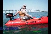 Proyecto Kayak 1 (Project Kayak 1)