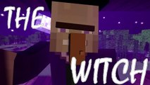 Witch - Minecraft Music Parody ( Moves Likes Jagger - Maroon 5 )