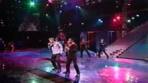 Tanel Padar & Dave Benton - Everybody [Eurovision 2001 - Estonia]