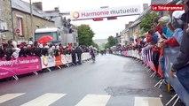 Tour de Bretagne. Loïc Vliegen gagne la dernière étape
