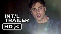Demonic UK TRAILER 1 (2015) - Cody Horn Horror Movie HD