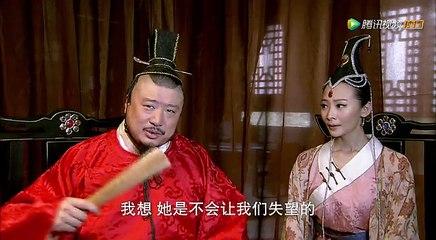 神探包青天 第34集 The Detective Bao Zheng Ep34