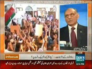 In Focus - 1st May 2015