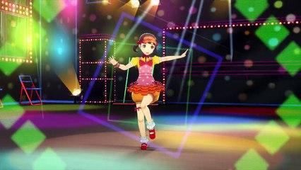 Trailer Nanako de Persona 4 : Dancing All Night