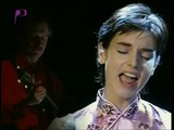 Sinéad O'Connor - She moved through the Fair - Sult 1997