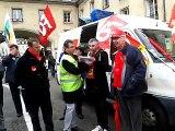 Info CGT Cie Compiègne: Manif 1 Mai 2015 Compiégne