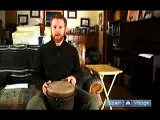 How to Play the Djembe Drum : How to Play the Flam on a Djembe Drum