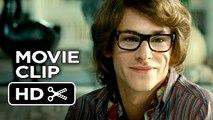 Saint Laurent Movie CLIP - Wealth, Beauty, Youth (2015) - Yves Saint Laurent Biopic HD