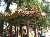 Chine Vidéo de la cité interdite de Pékin ( China Beijing forbidden city )