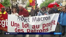 Défilé du 1er-mai : les syndicats divisés